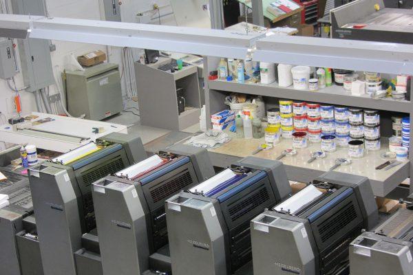 LK Print Printers